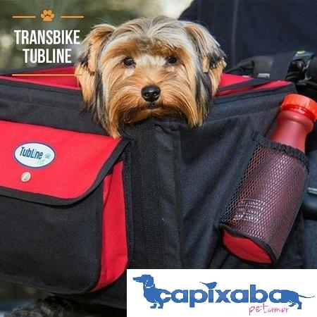 TRANSBIKE - CESTO PET PARA BIKE