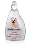 SHAMPOO CHOCOLATE BRANCO PETGROOM - 500ML