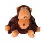 Brinquedo de Pelúcia Gorila Simão para Cães