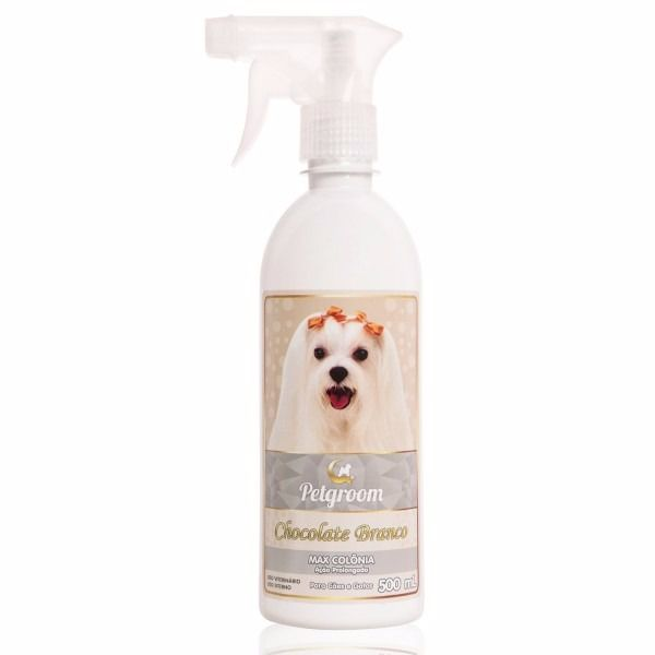 kIT COM 4 MAX COLONIA 500ML PETGROOM