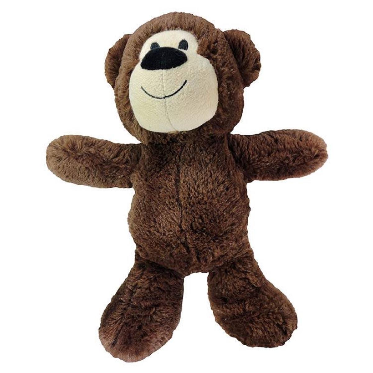 MORDEDOR PELUCIA HAPPY BEAR