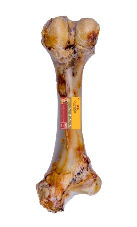 OSSO BOVINO FEMUR NATURAL 35CM - CHURRAS PET