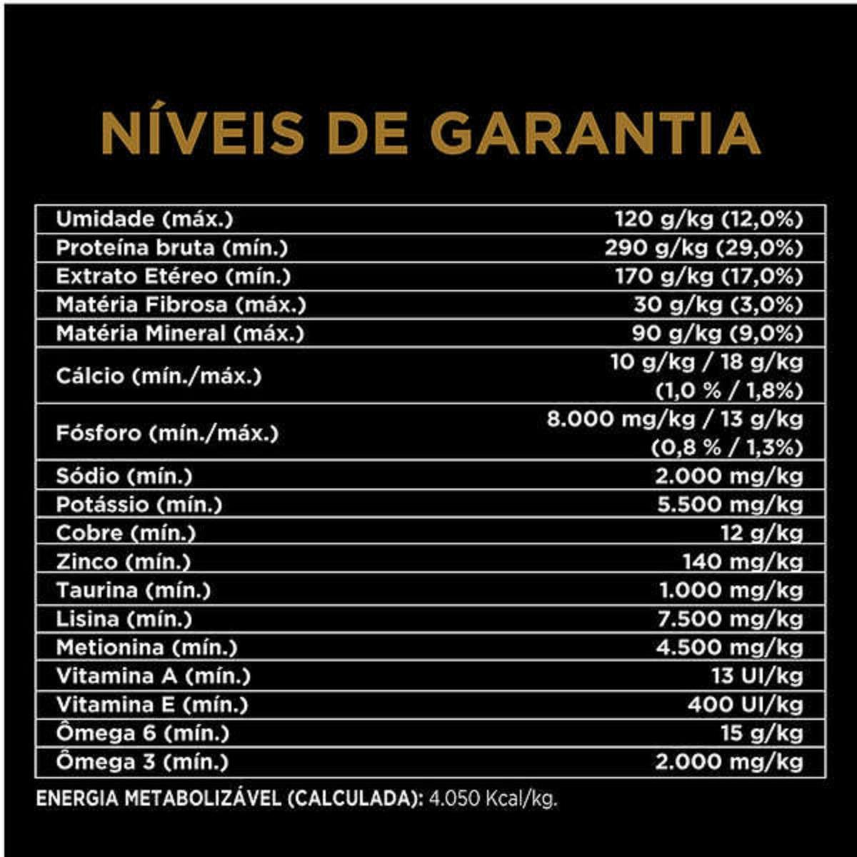 RAÇÃO PROPLAN ADULTO RAÇAS PEQUENAS 7,5KG