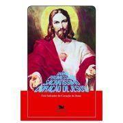 A Grande Promessa do Sacratíssimo Coração de Jesus - Fr. Salvador do Coração de Jesus