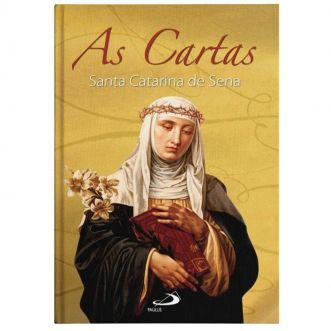 As Cartas - S. Catarina de Sena