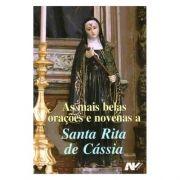 As Mais Belas Orações e Novenas a Santa Rita de Cássia