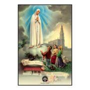 Bloco de Anotações - Nossa Senhora de Fátima