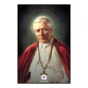 Bloco de Anotações - São Pio X