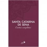 Cartas Completas - S. Catarina de Sena