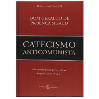 Catecismo Anticomunista - D. Geraldo de Proença Sigaud