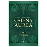 Catena Aurea: Evangelho de São Marcos (Vol. 2) - S. Tomás de Aquino