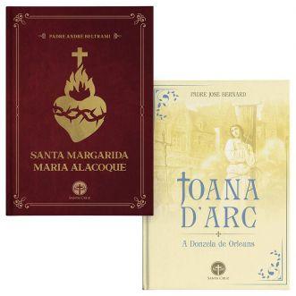 Combo - Biografias (2 livros)