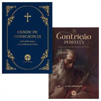 Combo - Confissão (2 Livros)