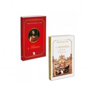 Combo - Pe. Júlio Maria (2 Livros)