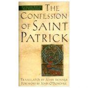 Confession of Saint Patrick - St. Patrick