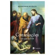 Consolações aos que Sofrem - Mons. de Ségur