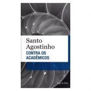 Contra os Acadêmicos (Bolso) - S. Agostinho