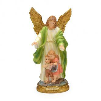Imagem Anjo da Guarda - 30 cm (Coleção Florence)