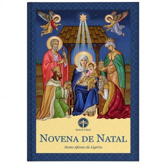 Novena de Natal - S. Afonso Maria de Ligório
