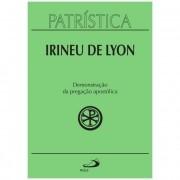 Demonstração da Pregação Apostólica - Vol. 33 - Irineu de Lyon