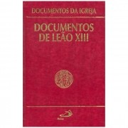 Documentos de Leão XIII