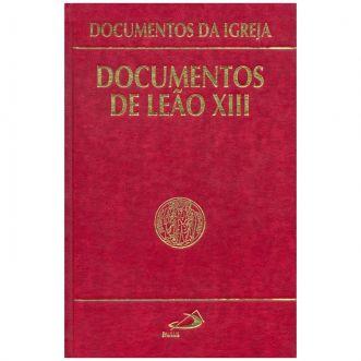 Documentos de Leão XIII
