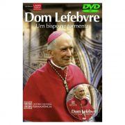 DVD - Dom Lefebvre - Um Bispo na Tormenta