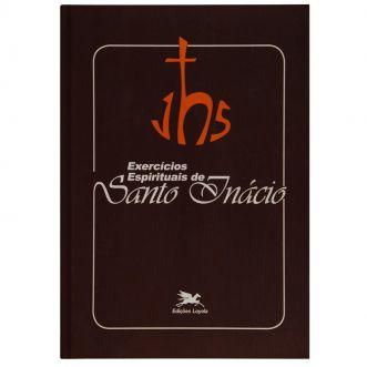 Exercícios Espirituais de Santo Inácio de Loyola