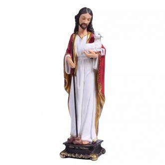 Imagem Bom Pastor - 20 cm (Coleção Angelus)