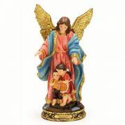 Imagem Anjo da Guarda (Coleção Bernini)