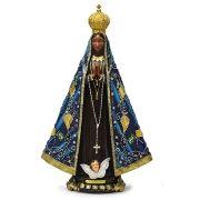 Imagem Nossa Senhora Aparecida (Coleção Angelus)