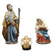 Imagem Sagrada Família - 25 cm