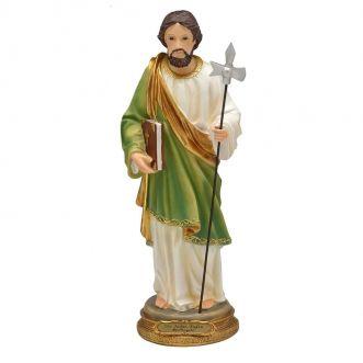Imagem São Judas s/ Machado - 40 cm (Coleção Florence)