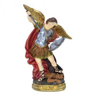 Imagem São Miguel - 40 cm (Coleção Florence)
