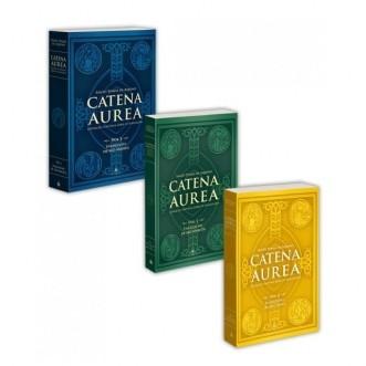 Combo - Catena Aurea (3 vols.)