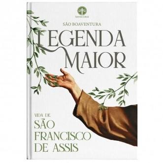 Legenda Maior: Vida de S. Francisco de Assis (BLACK FRIDAY)