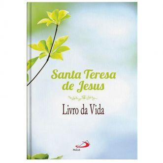 Livro da Vida - S. Teresa de Jesus (Ávila)