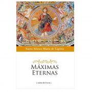 Máximas Eternas - S. Afonso Maria de Ligório