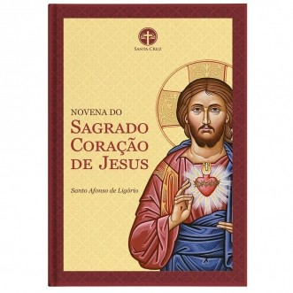 Novena do Sagrado Coração de Jesus (BLACK FRIDAY)