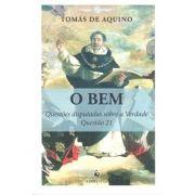 O Bem - S. Tomás de Aquino