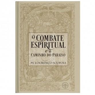 O Combate Espiritual e o Caminho do Paraíso (BLACK FRIDAY)