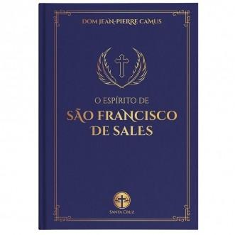 O Espírito de São Francisco de Sales (BLACK FRIDAY)