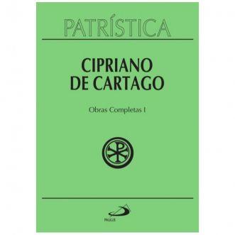 Obras Completas I - Vol. 35/1 - Cipriano de Cartago
