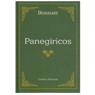 Panegíricos - Bossuet