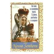 Pensamentos de São Luís de Monfort sobre Nossa Senhora