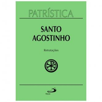 Retratações - Vol. 43 - S. Agostinho