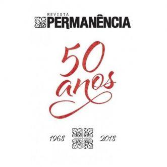 Revista Permanência (Edição Especial - 50 anos)