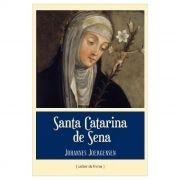 Santa Catarina de Sena - Johannes Joergesen