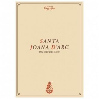 Santa Joana d'Arc - Ir. Marie de La Sagesse