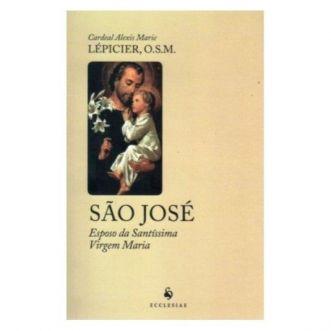 São José: Esposo da Santíssima Virgem Maria - Cardeal Lépicier